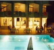 G�zde Hotel Side