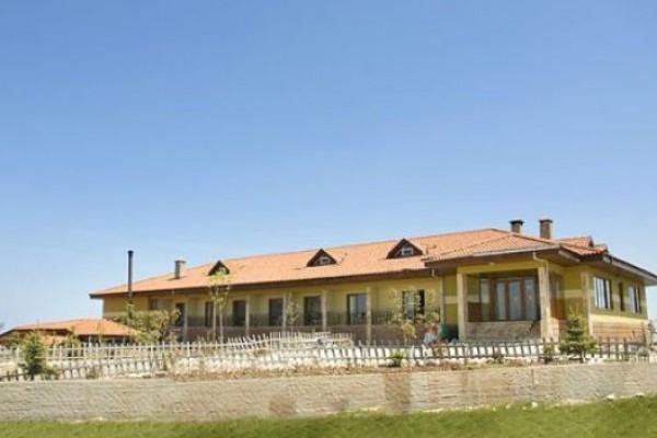 Gül Mountain Resident Hotel Kemer