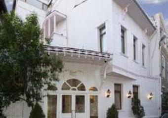 Küpeli Palace Hotel istanbul