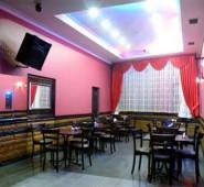 Kuleli Otel Trabzon