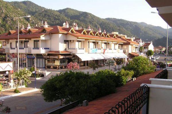 Otel Mandalin Marmaris