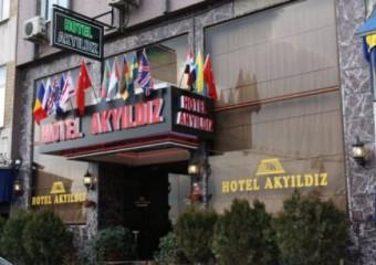 Hotel Akyıldız