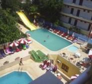 Palmera Kleopatra Beach Otel Alanya
