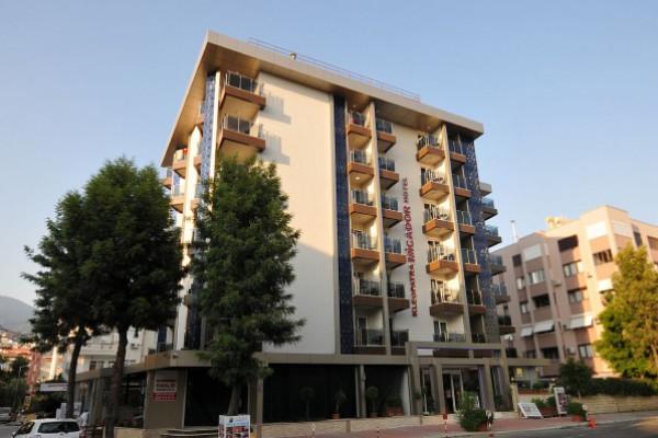 Kleopatra Micador Hotel