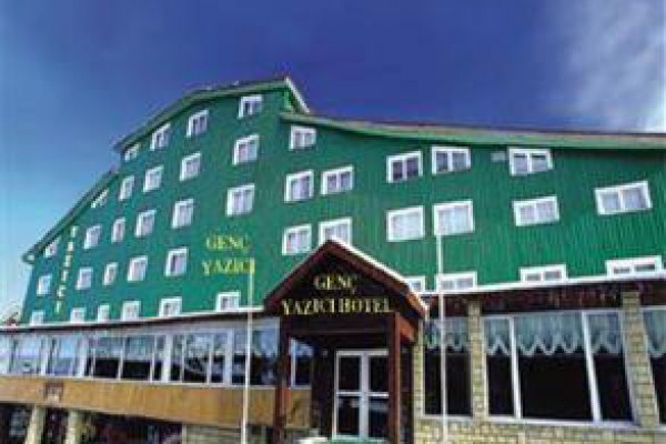 Gen� Yaz�c� Otel Bursa