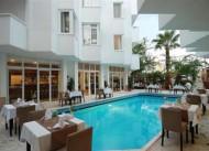 Pamira Hotel Antalya