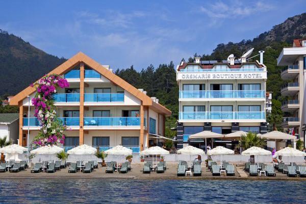 Örsmaris Butik Otel