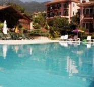 Pink Palace Otel Fethiye