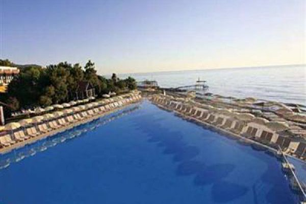Majesty Club Kemer Beach Hotel