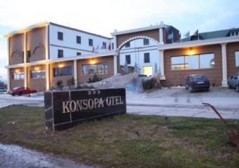 Konsopa Otel