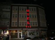 Konya Nil Otel