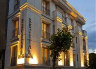 Recital Otel