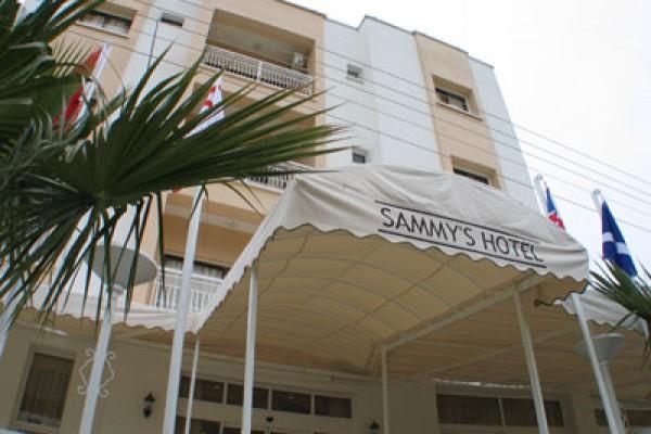 Sammy's Hotel
