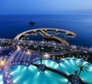 Granada Luxury Resort Alanya