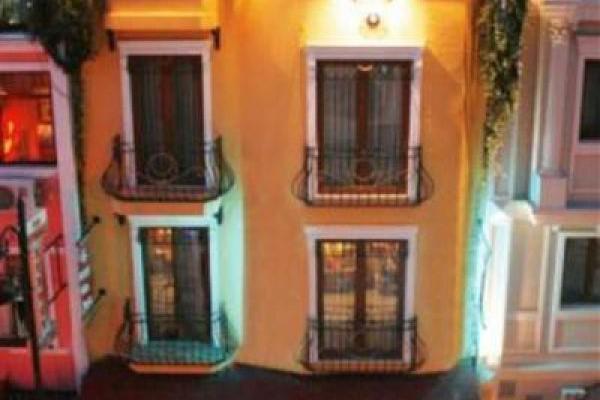 Villa Pasha Otel