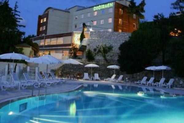 Şile Değirmen Otel