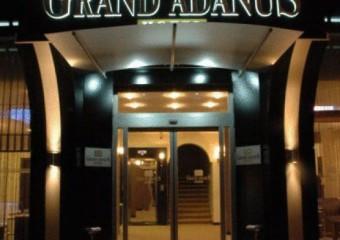 Grand Adanus Hotel