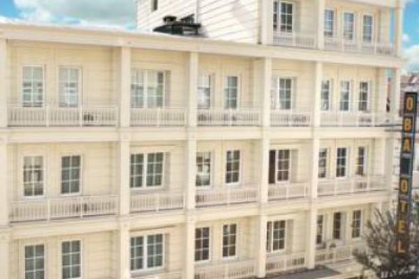 Sakarya Oba Hotel