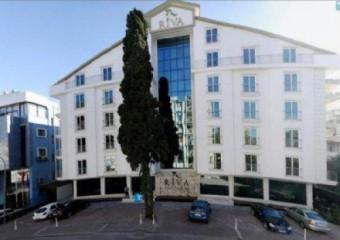 Riva Reşatbey Otel