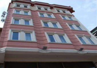 Madrid Hotel İstanbul