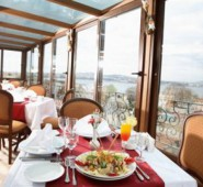 Hippodrome Hotel İstanbul