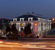 Ramada İstanbul Asia Otel