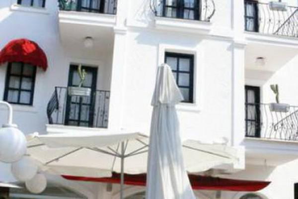 Marina Sahil Hotel