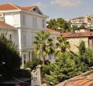 İstanbul Helen Suites & Aparts