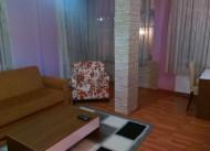 Rental House Bakirkoy Family