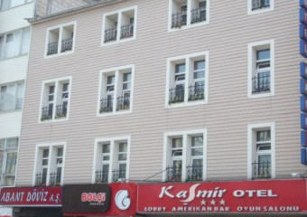 Ka�mir Otel Bolu