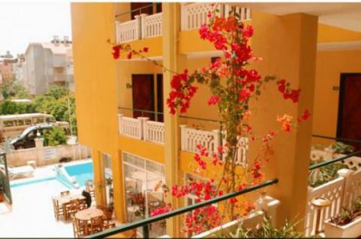 Hotel Benna