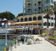 Mart� Beach Hotel