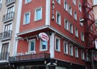 Otel Nayla