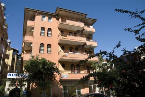 Huzuray Otel Alanya