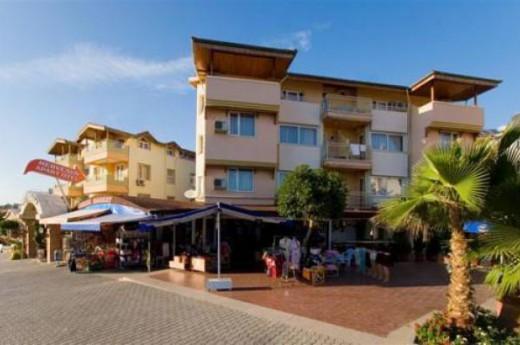 Merve Sun Park Hotel