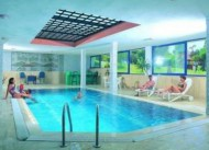 Mahberi Beach Otel Konakl�