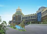 Botanik Exclusive Resort