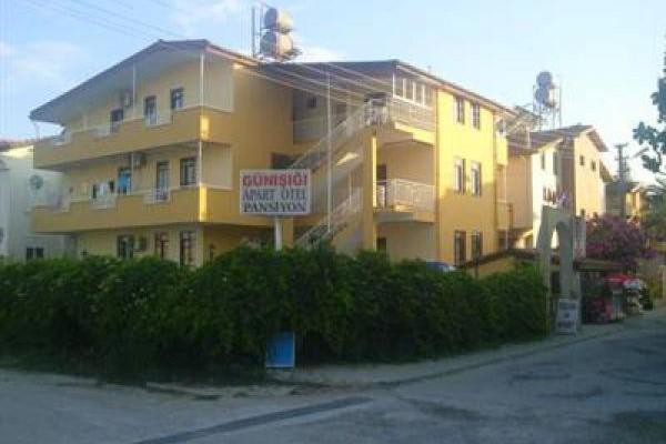 Günışığı Apart Hotel Pension