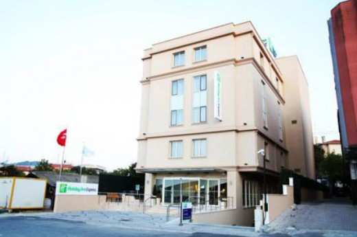 Holiday Inn Express �stanbul Altunizade