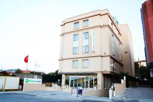 Holiday Inn Express �stanbul Altunizade
