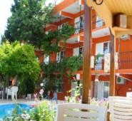 Otel Dört Mevsim Pamukkale