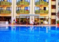 Green Garden Apart Hotel Alanya