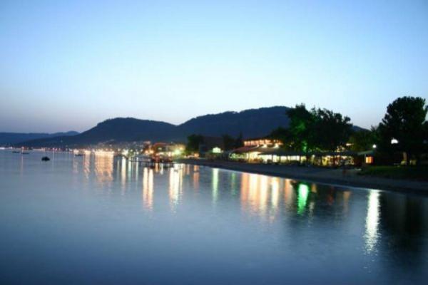 Yeşil İda Tatil Köyü