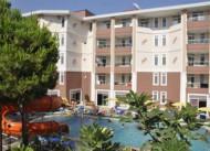 Primera Otel & Apart Alanya