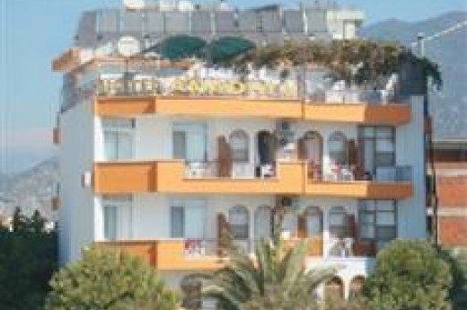 Otel Anadolu Finike