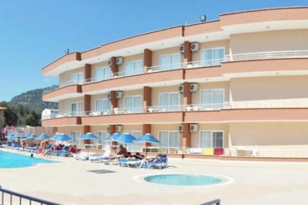 Se�men Hotel