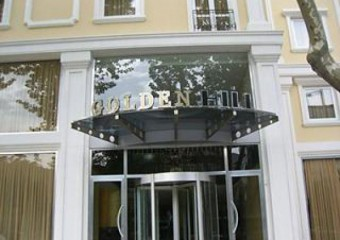 Golden Hill Otel �stanbul