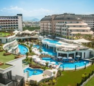 Long Beach Resort Alanya