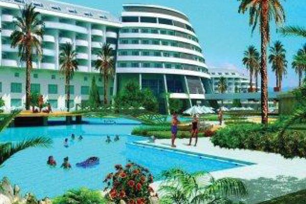 Long Beach Resort Alanya