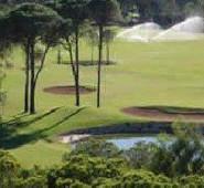 Kaya Eagles Golf Club Otel